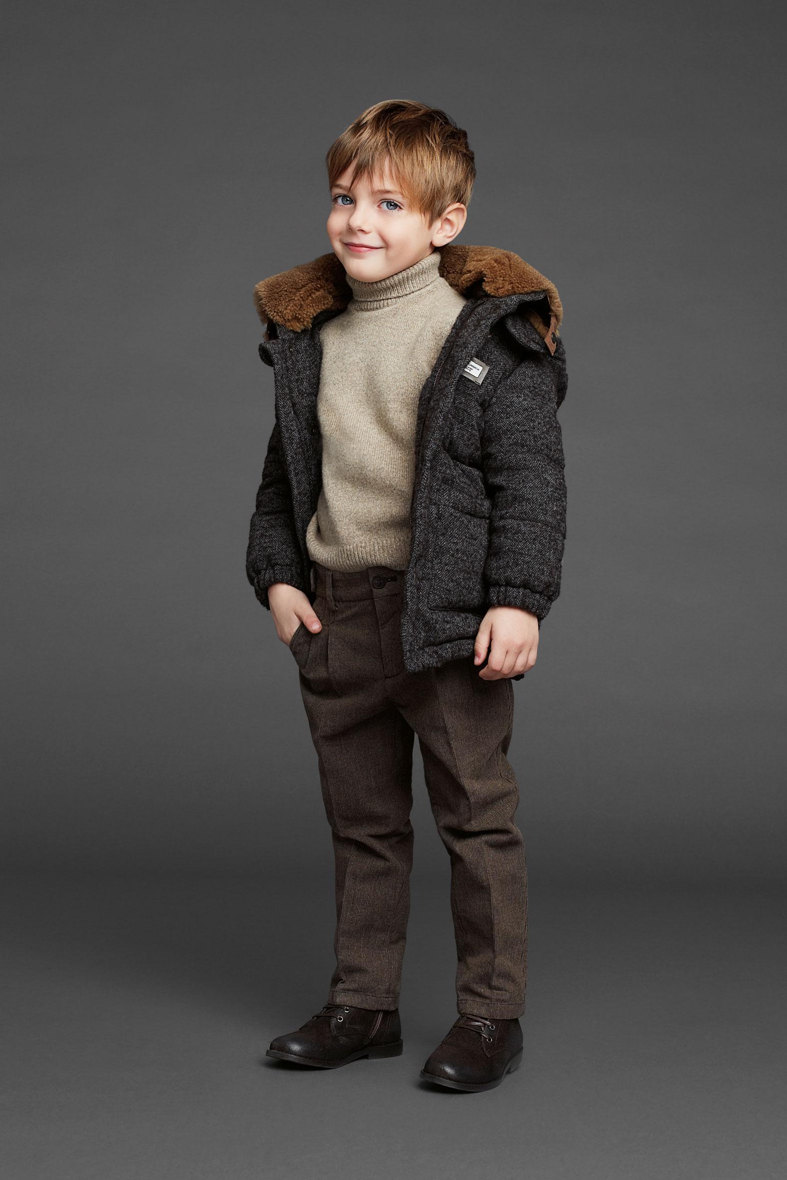 Модные куртки для мальчиков 2017